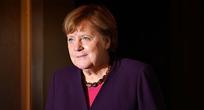 Angela Merkel | Getty Images