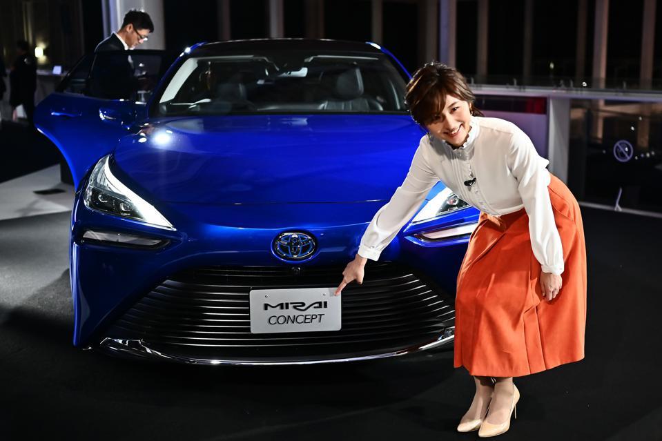 JAPAN-AUTO-MOTOR-SHOW
